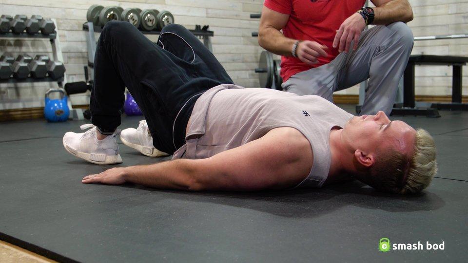 stretch-mobility