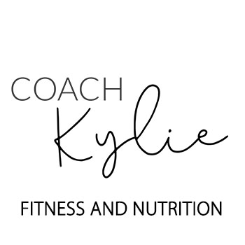 Coach Kylie Fitness and Nutrition