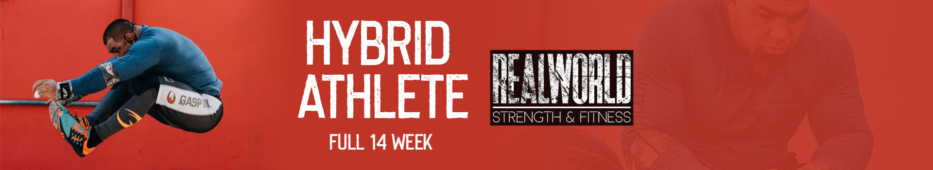 14 Week: Hybrid Athlete