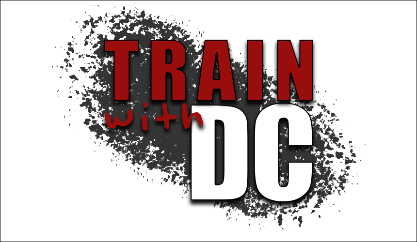 Train with DC