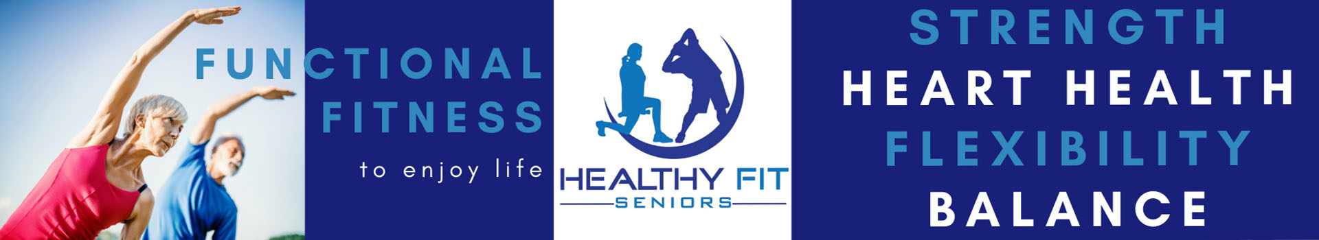 Healthy Fit Seniors